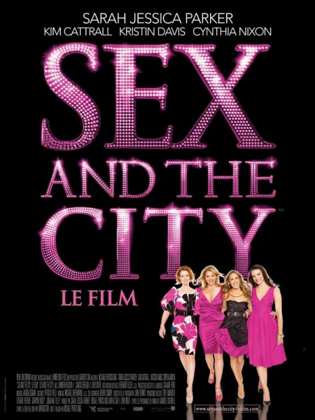 Cine974, Sex and the City - le film