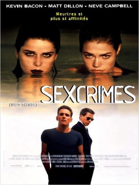 Cine974, Sex crimes