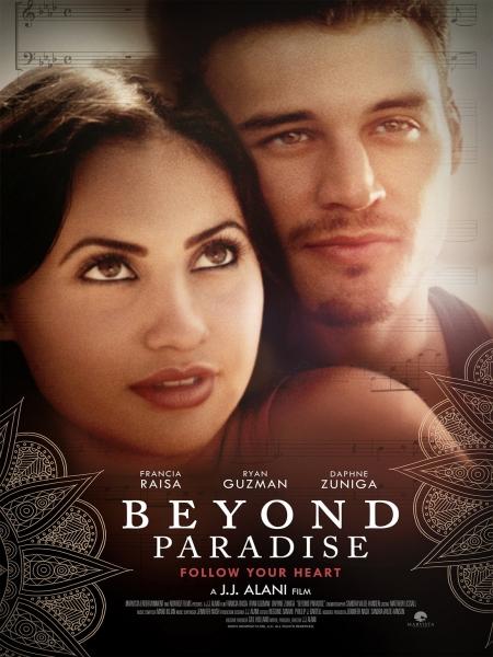 Cine974, Shéhérazade: Au-delà de Paradis