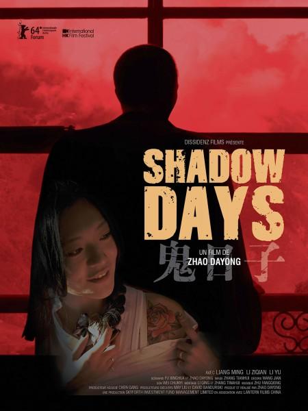 Cine974, Shadow Days
