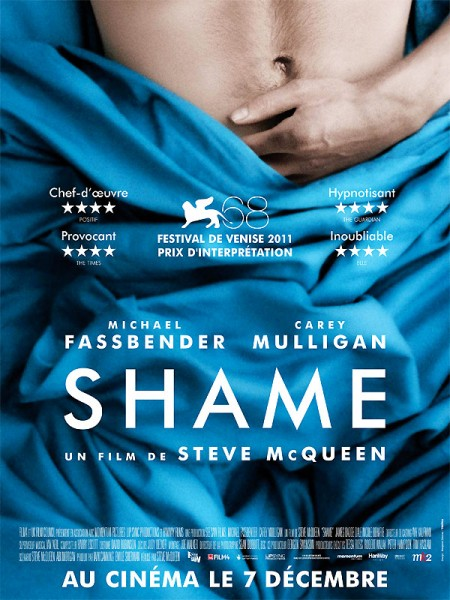 Cine974, Shame