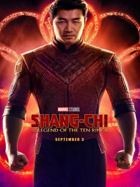 Cine974, Shang-Chi et la Légende des Dix Anneaux