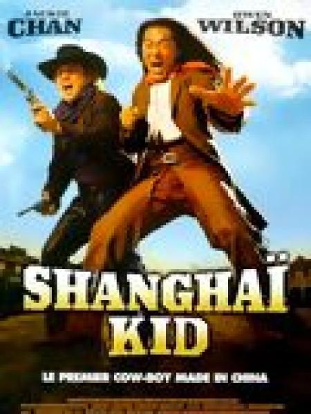 Cine974, Shanghaï kid