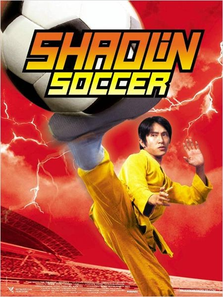 Cine974, Shaolin Soccer