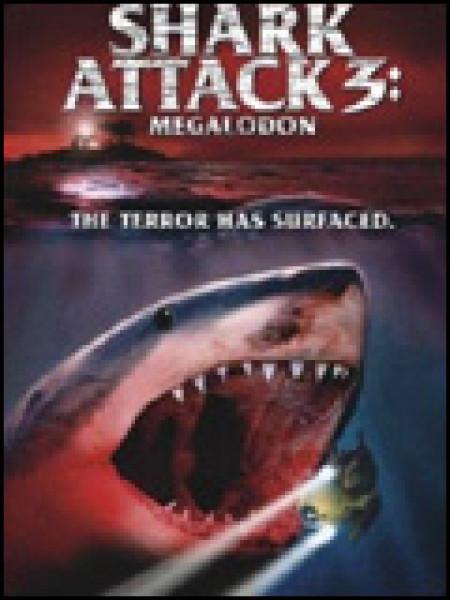 Cine974, Shark Attack 3: Megalodon