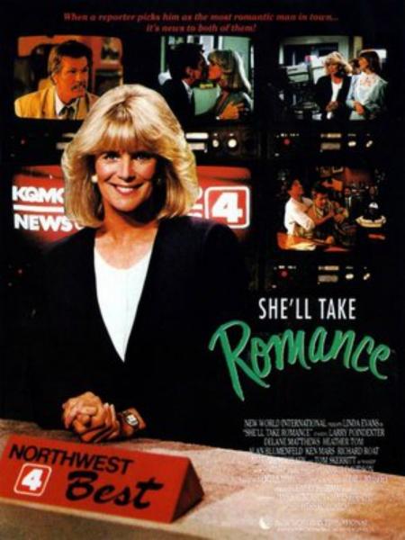Cine974, She'll Take Romance