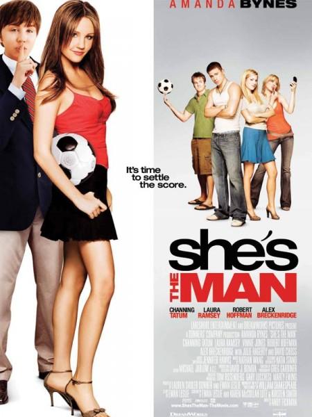 Cine974, She's the Man