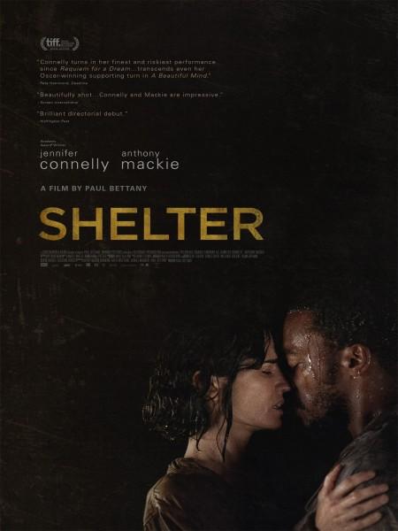 Cine974, Shelter