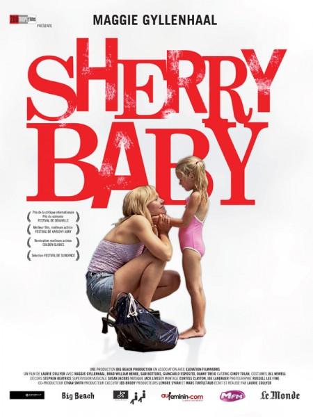 Cine974, Sherrybaby
