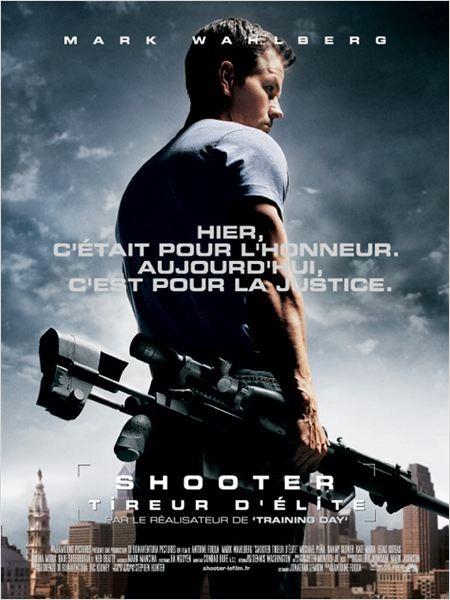 Cine974, Shooter tireur d'élite