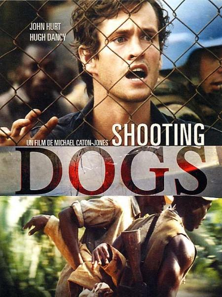 Cine974, Shooting Dogs