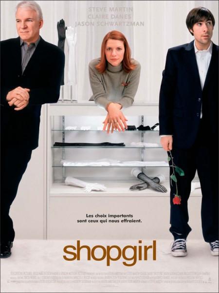 Cine974, Shop Girl