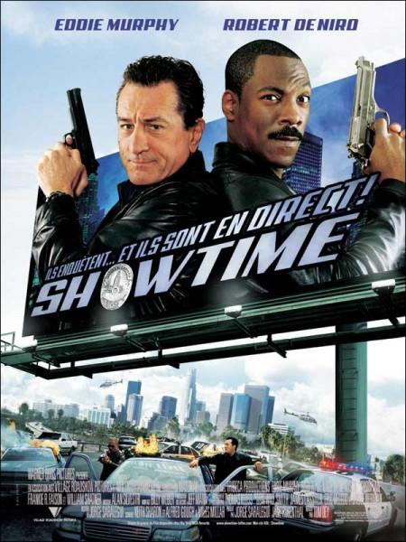 Cine974, Showtime