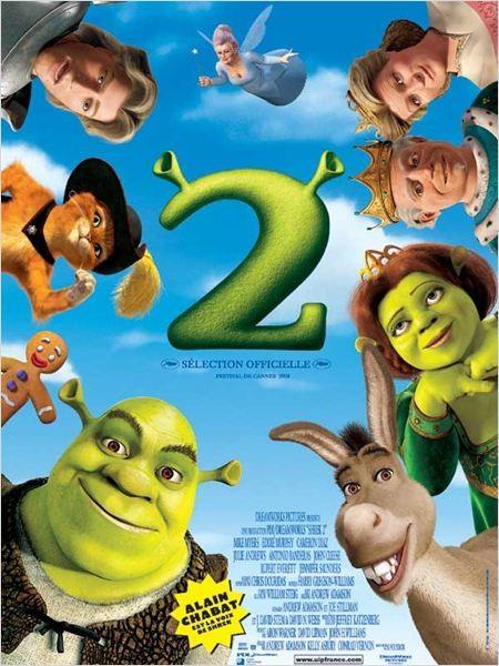 Cine974, Shrek 2