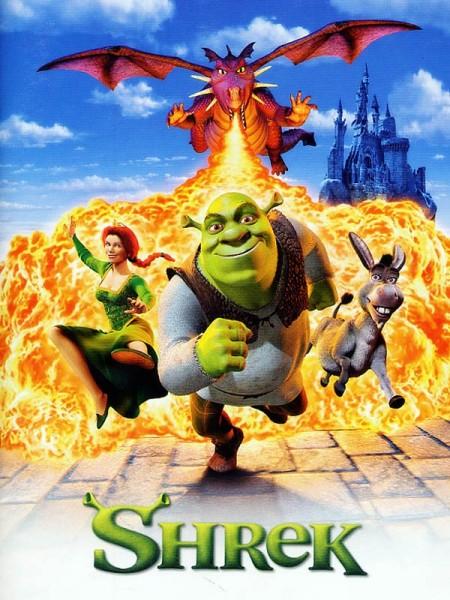 Cine974, Shrek