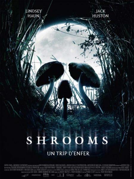 Cine974, Shrooms