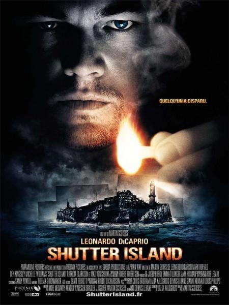 Cine974, Shutter Island