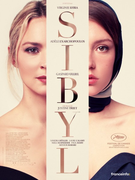 Cine974, Sibyl