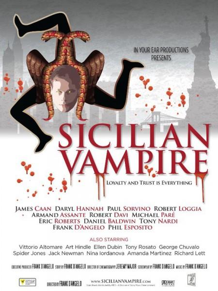 Cine974, Sicilian Vampire