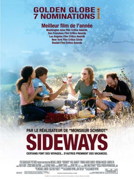 Cine974, Sideways
