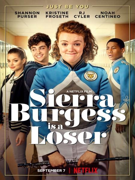 Cine974, Sierra Burgess Is a Loser