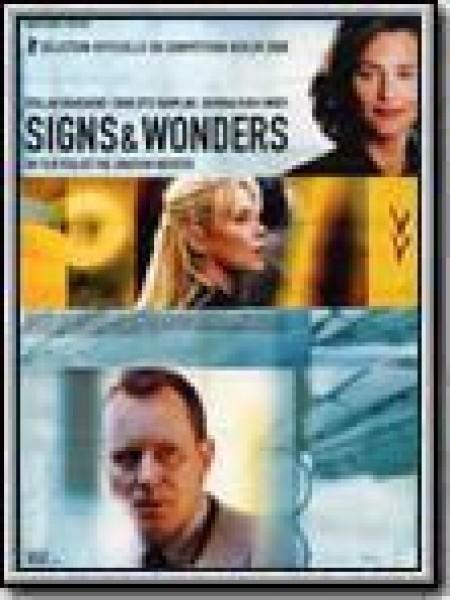 Cine974, Signs & Wonders