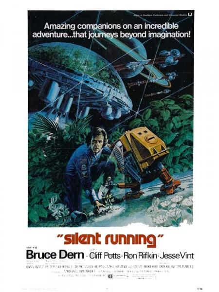 Cine974, Silent Running