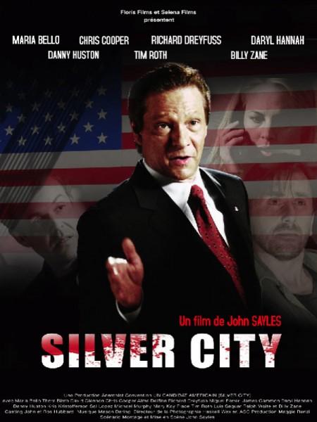 Cine974, Silver City