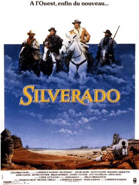 Cine974, Silverado