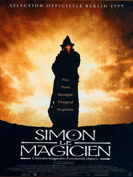 Cine974, Simon le magicien