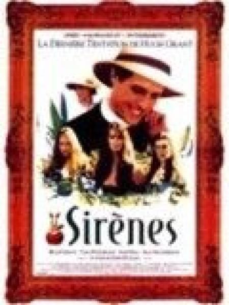 Cine974, Sirènes
