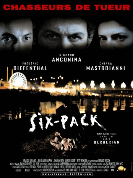 Cine974, Six-Pack