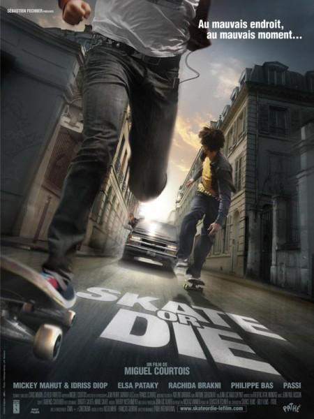Cine974, Skate or Die