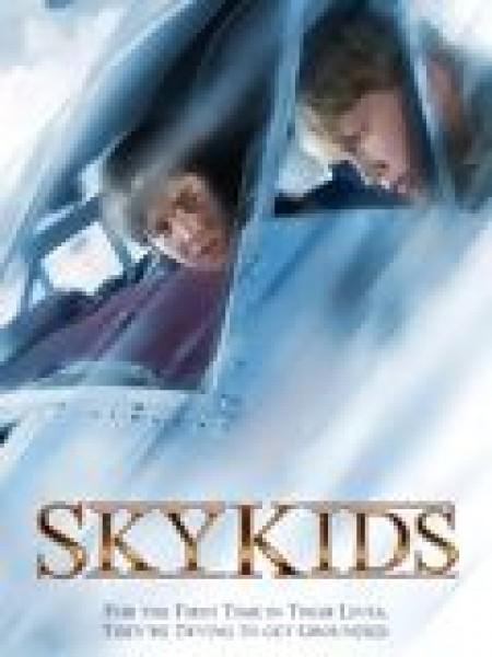 Cine974, Sky Kids