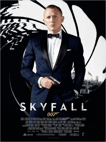 Cine974, Skyfall