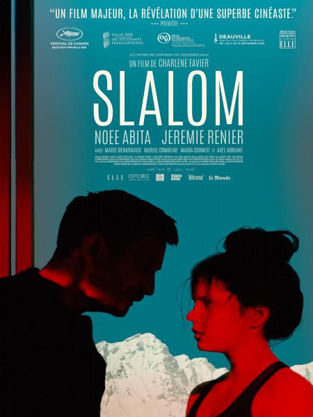 Cine974, Slalom