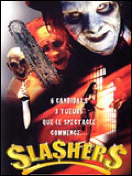 Cine974, Slashers