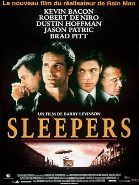 Cine974, Sleepers