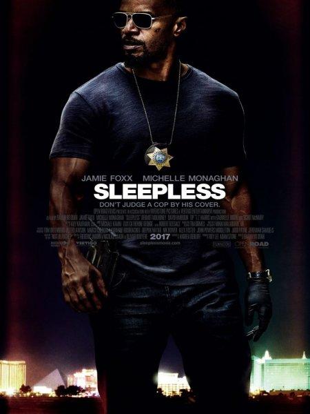 Cine974, Sleepless