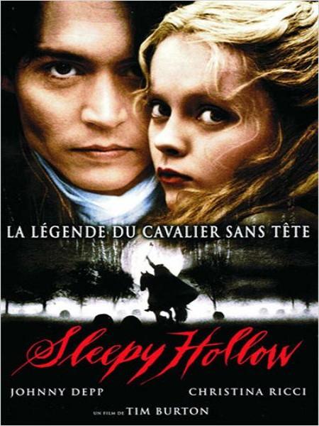 Cine974, Sleepy Hollow, la légende du cavalier sans tête