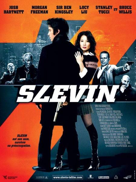 Cine974, Slevin