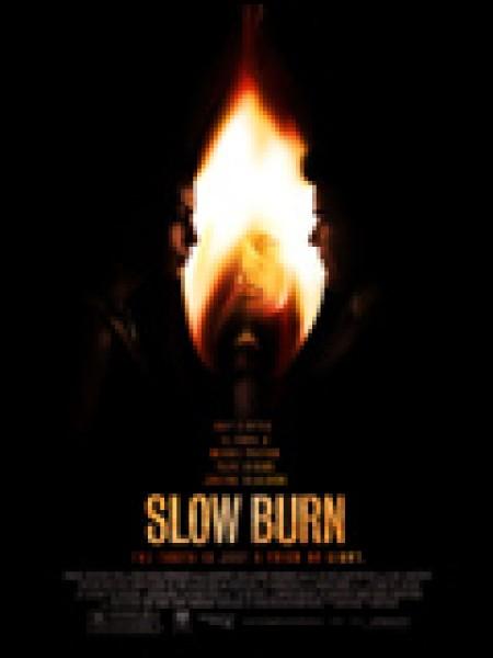 Cine974, Slow Burn