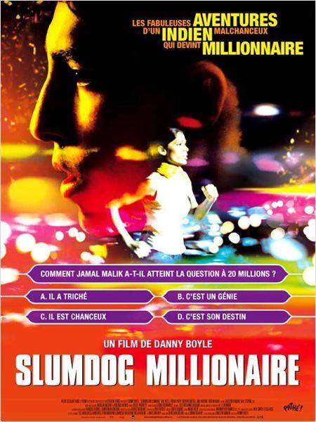 Cine974, Slumdog Millionaire