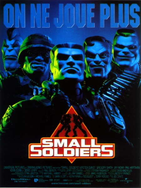 Cine974, Small Soldiers