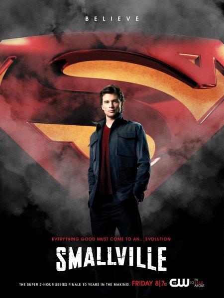 Cine974, Smallville