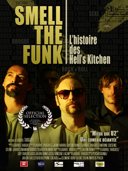 Cine974, Smell the Funk