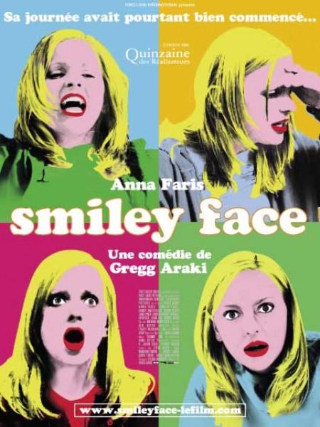 Cine974, Smiley Face
