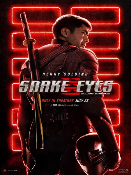 Cine974, Snake Eyes
