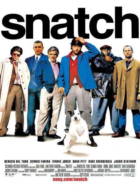 Cine974, Snatch