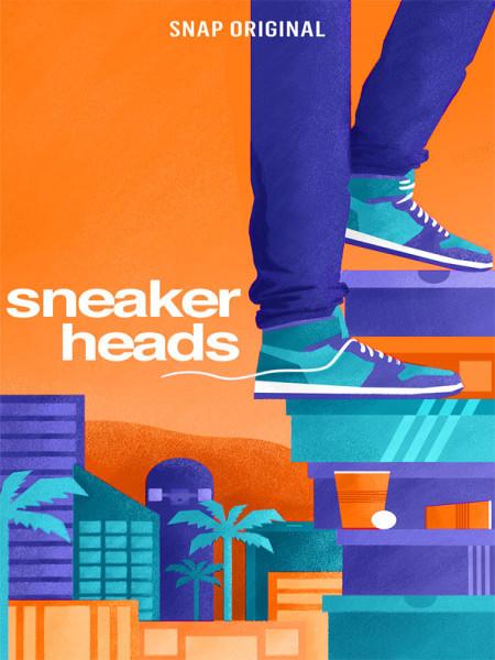 Cine974, Sneaker Addicts